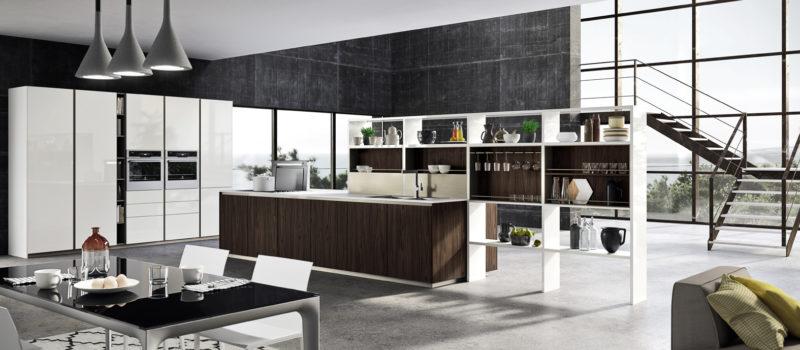 modelo design nexo cocinas